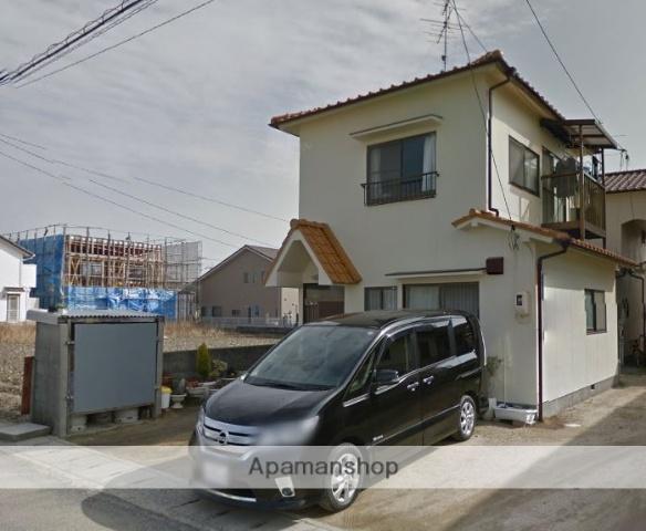 岡山県岡山市北区、北長瀬駅徒歩22分の築30年 2階建の賃貸一戸建て