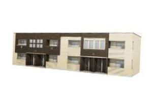 岡山県岡山市北区、北長瀬駅徒歩20分の新築 2階建の賃貸アパート