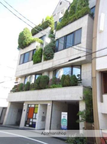 岡山県岡山市北区、岡山駅徒歩14分の築28年 6階建の賃貸マンション