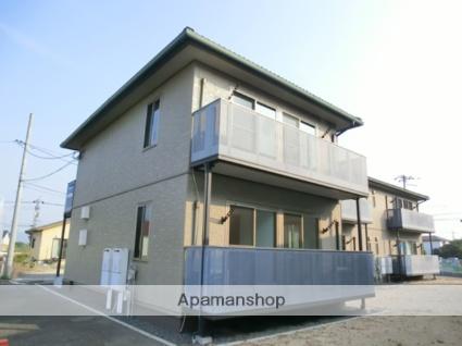 岡山県岡山市東区、上道駅徒歩48分の築14年 2階建の賃貸アパート