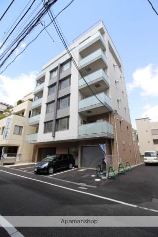 岡山県岡山市北区、城下駅徒歩7分の新築 6階建の賃貸マンション