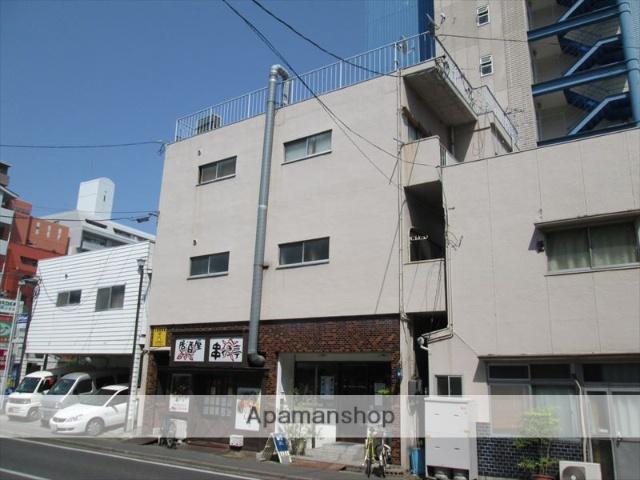 岡山県岡山市北区、大元駅徒歩15分の築56年 3階建の賃貸マンション