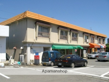 岡山県岡山市南区、妹尾駅徒歩20分の築35年 2階建の賃貸アパート