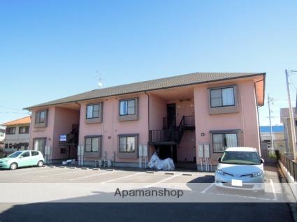 岡山県岡山市東区、大多羅駅徒歩15分の築15年 2階建の賃貸アパート