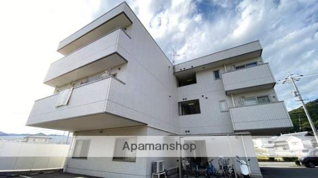 岡山県玉野市、備前田井駅徒歩11分の築11年 3階建の賃貸マンション