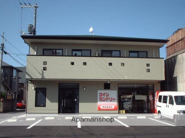岡山県岡山市北区、岡山駅徒歩18分の築12年 2階建の賃貸マンション