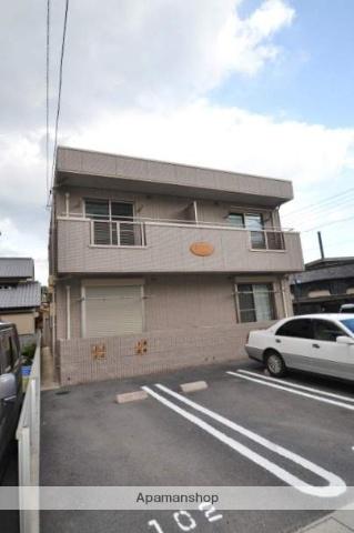 岡山県玉野市、宇野駅徒歩35分の築9年 2階建の賃貸アパート