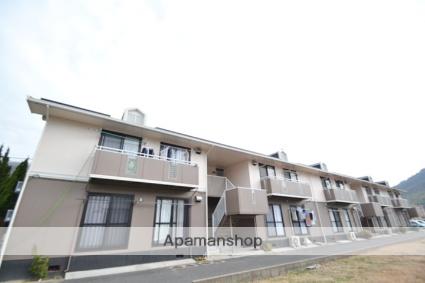 岡山県玉野市、八浜駅徒歩47分の築23年 2階建の賃貸アパート