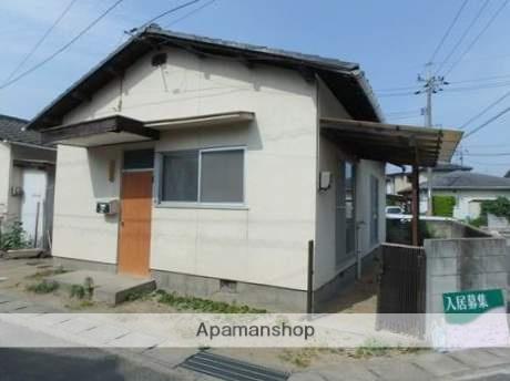岡山県岡山市南区、妹尾駅徒歩16分の築34年 1階建の賃貸一戸建て