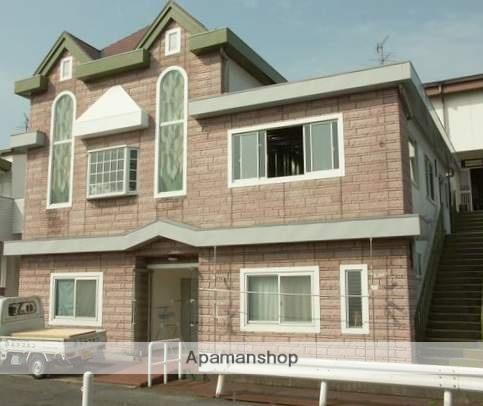 岡山県玉野市、宇野駅徒歩8分の築11年 2階建の賃貸アパート