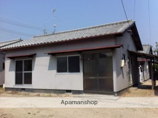 岡山県玉野市、常山駅徒歩32分の築20年 1階建の賃貸一戸建て