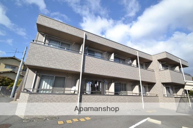 岡山県岡山市南区、東山駅徒歩77分の築12年 2階建の賃貸マンション