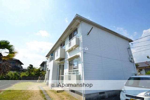 岡山県岡山市東区、大多羅駅徒歩24分の築29年 2階建の賃貸アパート