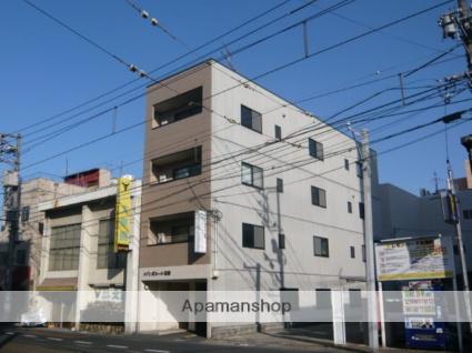 岡山県岡山市北区、岡山駅徒歩24分の築13年 4階建の賃貸マンション