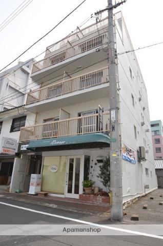 岡山県岡山市北区、岡山駅徒歩15分の築43年 5階建の賃貸マンション
