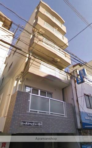 岡山県岡山市北区、岡山駅徒歩9分の築19年 2階建の賃貸マンション