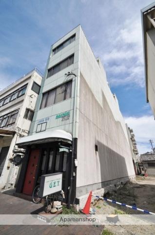 岡山県岡山市北区、岡山駅徒歩24分の築29年 4階建の賃貸マンション