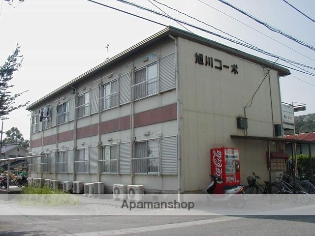 岡山県岡山市北区、備前原駅徒歩14分の築33年 2階建の賃貸アパート