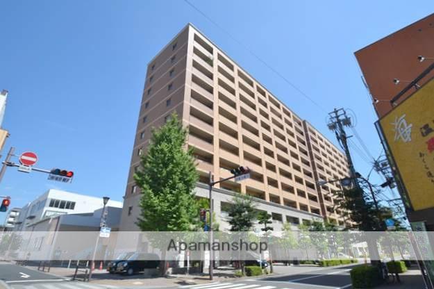 岡山県岡山市北区、岡山駅前駅徒歩9分の築10年 11階建の賃貸マンション