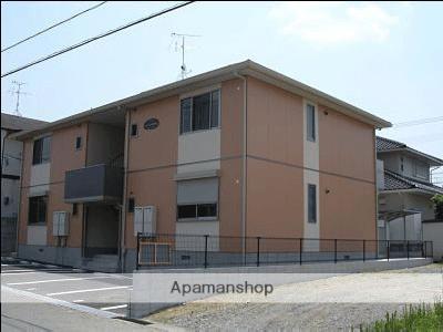岡山県赤磐市、万富駅徒歩50分の築12年 2階建の賃貸アパート