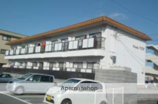 岡山県岡山市中区、西川原駅徒歩4分の築29年 2階建の賃貸アパート