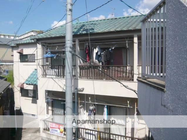 岡山県岡山市北区、岡山駅徒歩30分の築29年 2階建の賃貸アパート