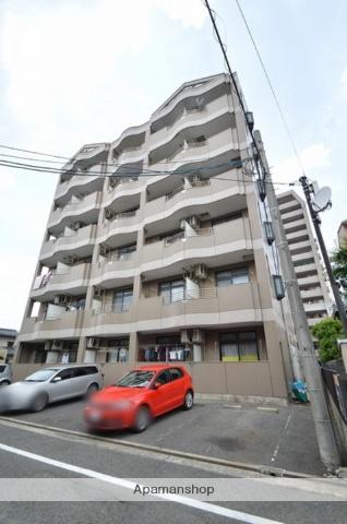 岡山県倉敷市、中庄駅徒歩64分の築18年 6階建の賃貸マンション