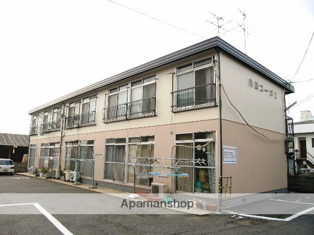 内田コーポⅠ