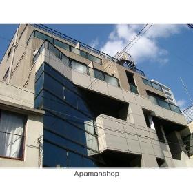 岡山県岡山市北区、岡山駅徒歩7分の築23年 6階建の賃貸マンション