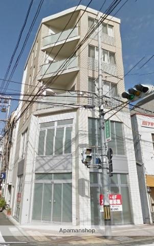 岡山県岡山市北区、岡山駅徒歩15分の築4年 5階建の賃貸マンション