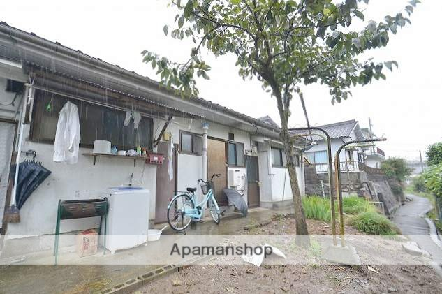 岡山県備前市、備前片上駅徒歩24分の築42年 1階建の賃貸アパート