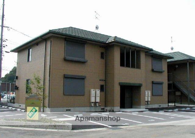 岡山県岡山市中区、東山駅徒歩31分の築15年 2階建の賃貸アパート