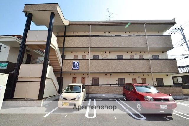 岡山県岡山市中区、西川原駅徒歩3分の築12年 3階建の賃貸マンション