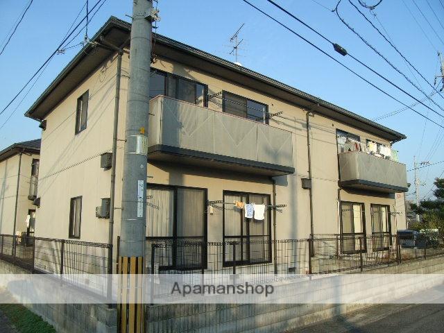 岡山県瀬戸内市、香登駅徒歩25分の築19年 2階建の賃貸アパート
