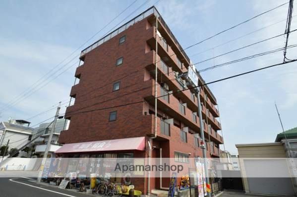 岡山県総社市、東総社駅徒歩18分の築20年 6階建の賃貸マンション
