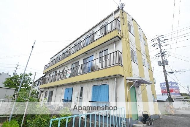 岡山県岡山市東区、瀬戸駅徒歩44分の築21年 3階建の賃貸マンション