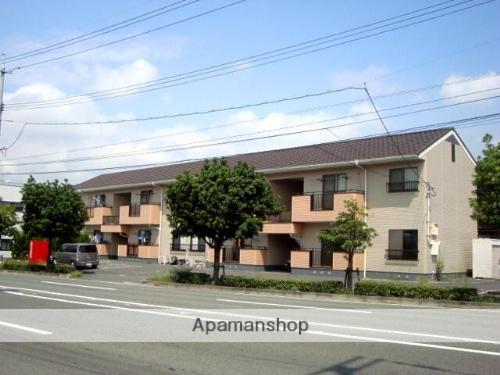岡山県倉敷市、浦田駅徒歩17分の築19年 2階建の賃貸アパート