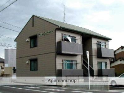 岡山県倉敷市、児島駅下電バスバス7分和井田南下車後徒歩2分の築16年 2階建の賃貸アパート