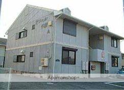岡山県倉敷市、弥生駅徒歩14分の築23年 2階建の賃貸アパート