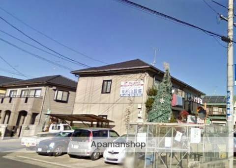 岡山県岡山市北区、岡山駅バス21分是が丘下車後徒歩2分の築19年 2階建の賃貸アパート