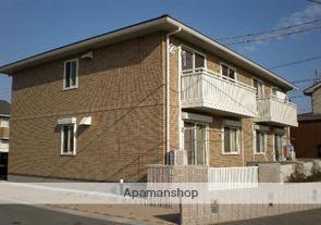 岡山県倉敷市、弥生駅徒歩29分の築9年 2階建の賃貸アパート