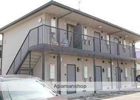 岡山県瀬戸内市、長船駅徒歩30分の築19年 2階建の賃貸アパート