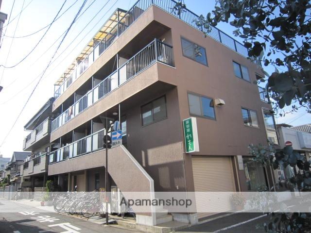 岡山県岡山市北区、岡山駅徒歩7分の築29年 4階建の賃貸マンション