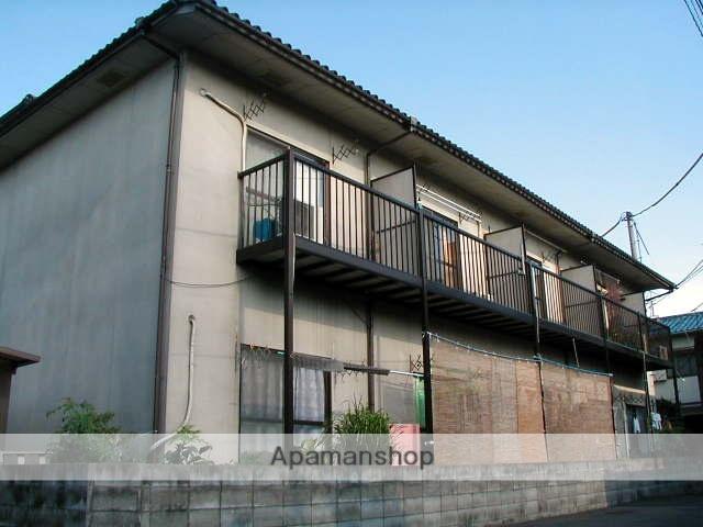 岡山県岡山市中区、高島駅徒歩25分の築28年 2階建の賃貸アパート