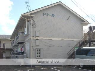 岡山県岡山市東区、万富駅徒歩86分の築27年 2階建の賃貸アパート