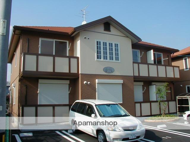 岡山県岡山市中区、中納言駅徒歩30分の築11年 2階建の賃貸アパート