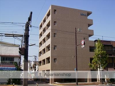 岡山県岡山市北区、岡山駅徒歩22分の築12年 6階建の賃貸マンション