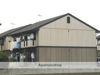 岡山県倉敷市、栄駅徒歩29分の築19年 2階建の賃貸アパート