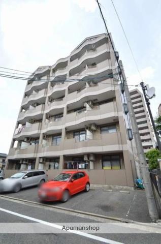 岡山県倉敷市、中庄駅徒歩64分の築17年 6階建の賃貸マンション