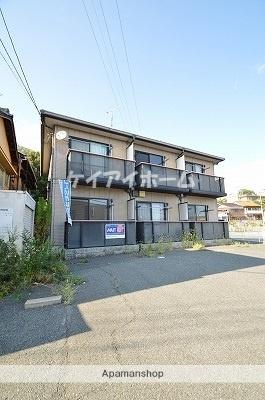 岡山県倉敷市、児島駅徒歩13分の築18年 2階建の賃貸アパート